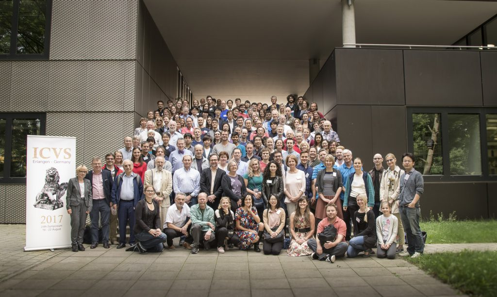 Group Photo of the Erlangen meeting