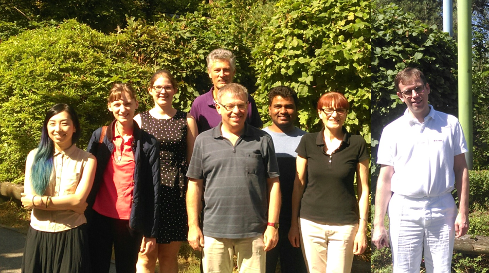Prof Kremers - ERG lab (Organising committee)