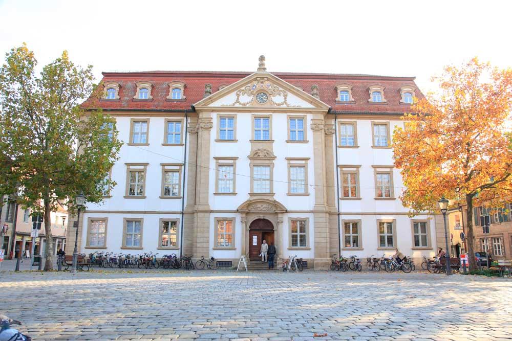 Palais Stutterheim (© ETM)