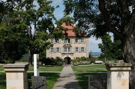 Schloss Atzelsberg ©